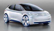 投资440亿欧元,大众重点发展电动、自动驾驶汽车及出行服务