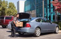 """汽车推出""""特殊订购服务"""",沃尔沃对汽车服务行业的再次深化"""