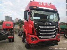 仅售31.8万深圳格尔发K5载货车促销中