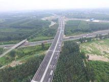 大外环新规划,首都货运通道拟绕出北京