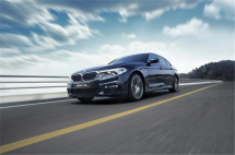 """内行看""""里子"""",新BMW5系.."""