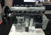 国六发动机大PK重卡动力谁最强