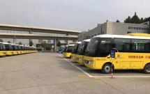 桐乡:气电混合动力公交车再次入驻,持续助力乌镇峰会