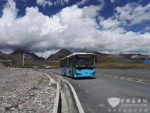 深圳:电动公交规模全球第一新能源汽车保有量达6.7万辆