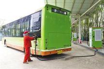 广州纯电动公交车超万辆