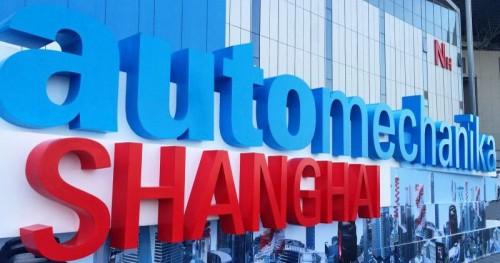统一润滑油亮相法兰克福展 尖端产品+精养设备助服务升级