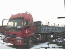 陕西柴油货车提前淘汰最高补3.3万