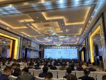 第二届全国汽车材料与涂装技术峰会暨展览会在苏州举行