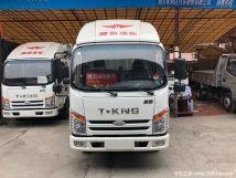 冲刺销量遵义唐骏T1载货车仅售7.68万