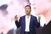 福特大中华区市场和销售副总裁-李宏鹏离职长安福特