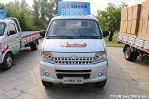 仅售4.88万起茂名神骐T20载货车促销中