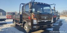 销售全省葫芦岛悍将载货车钜惠5.0万元