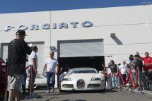 豪车轮毂改装的最佳选择,FORGIATO来了!