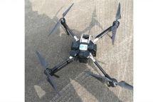 无人机+RFID整车物流盘点用上黑科技