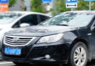 CTP车位精准化管理停车场在上海正式运营