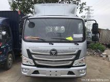 让利促销深圳欧马可S3载货车现售14万