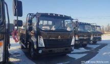 让利促销葫芦岛悍将载货车现售9万元