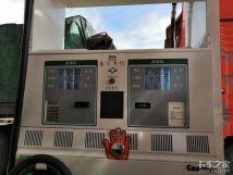 卡友怀疑油量不够加油站:少收20升的钱