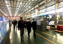 申龙出口信誉良好中国信保强力支持