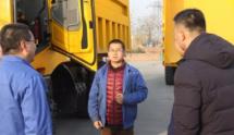喜报!同力重工签订500台非公路宽体自卸车大单