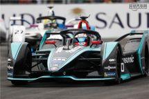 国际汽联电动方程式锦标赛FormulaE第五赛季首战揭幕捷豹车队车手双双收获积分