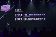 东风日产截止2022将投放多款新车支持L3级自动驾驶