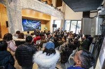 北京现代开展跨界设计沙龙探索未来设计