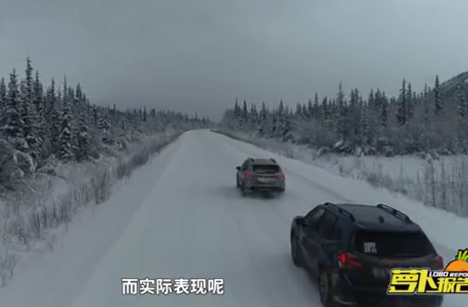 万里直奔北冰洋 第11季越野路书要来啦!