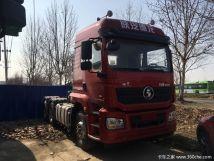 让利促销淮安江冠新M3000牵引车30.7万