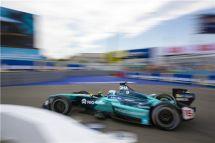 马青骅将继续为蔚来车队征战FE第五赛季