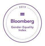 比亚迪入选2019彭博性别平等指数