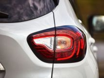 雷诺全新卡缤小型SUV图片价格配置参数曝光换1.3T引擎/18.5万元起售