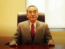 神钢建机(中国)有限公司总经理纪藤真治2019新年贺词