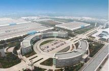 潍柴高端发动机项目迎来新发展