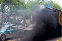 广东:如污染天气可对柴油货车限行