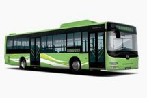 四川:巴城首条快速公交拟于4月10日运行