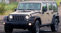 Jeep召回消息:Jeep多..