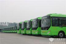 山东烟台:2018年市新增新能源公交车150辆