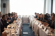 达沃斯2019:加速氢能部署,行业和政府领导人共同支持多边合作