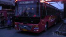 长春400辆纯电动公交即将上线运营