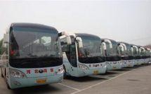 河北省公安厅交管局加强春运后期道路交通事故预防管理工作