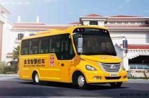 台山:再接再厉校车安全行驶再启程