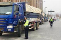 山东出台方案遇重污染天气柴油货车原则上禁行