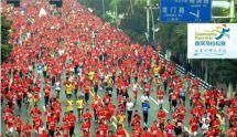 活动火热上线,最后一波重庆马拉松门票免费得!