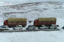 雪灾无情,临工有爱--山东临工&青海广汇积极参与玉树雪灾救援