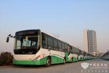 江苏:新增?#25945;?#36328;省公交线路