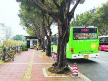 """福州:城市公交,期待终点有个""""家"""""""