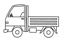 珠海:8路段下月起禁行轻型货车