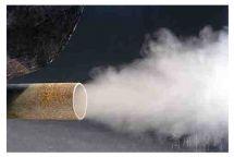 太原强化载货车污染防治