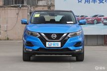 东风日产全新逍客将于4月8日上市延续了海外车型的设计